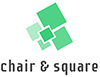Chair & Square